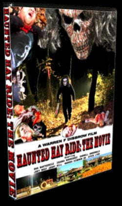 Haunted Hayride The Movie: