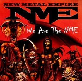 nMe We Are The nMe