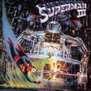 Superman III (motion picture soundtrack for Superman 3) - original Superman themes by John Williams