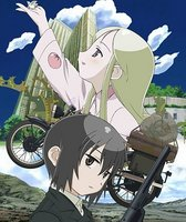 Kino's Journey -The Beautiful World- The Land of Sickness -For You-