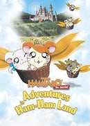 Hamtaro: Adventures in Ham-Ham Land