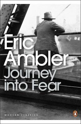 Journey into Fear (Pan Classic Crime)