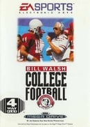 Bill Walsh College Football