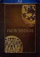 The Twilight Saga: New Moon (Steelbook Special Edition)