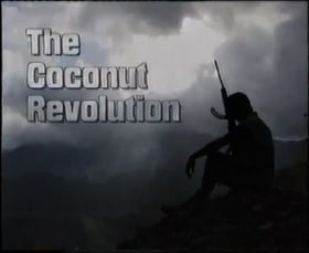 The Coconut Revolution