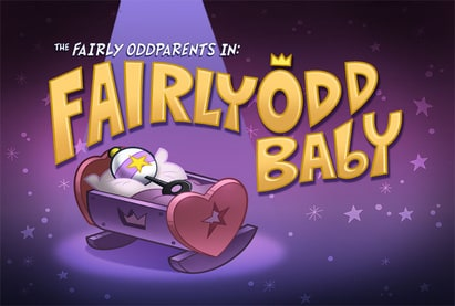 The Fairly OddParents Fairly OddBaby 2008