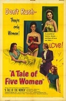 A Tale of Five Women