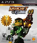 Ratchet and Clank HD Collection