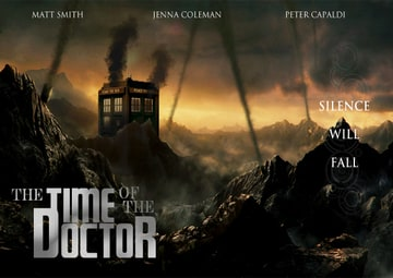 The Time of the Doctor (Christmas special)