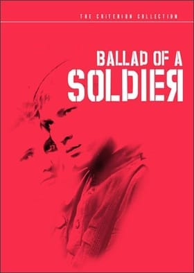 Ballad of a Soldier (The Criterion Collection)