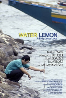 Water Lemon