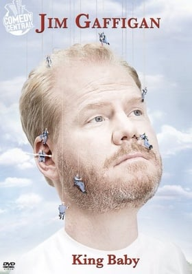 Jim Gaffigan: King Baby