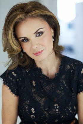 keegan connor tracy descendants