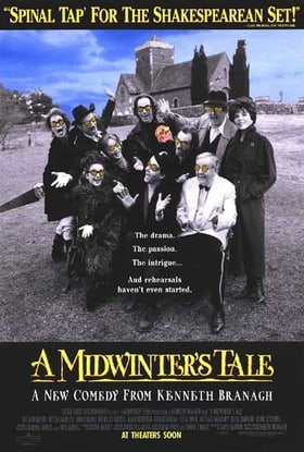 A Midwinter's Tale