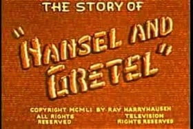 The Story of 'Hansel and Gretel'