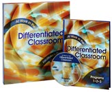 At work in the Differentiated Classroom Facilitator's Guide