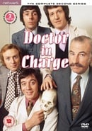 Doctor in Charge: The Complete Second Series