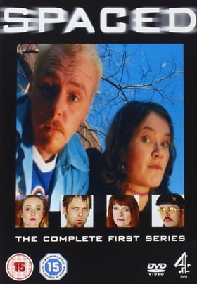 Spaced: The Complete First Series