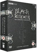 Blackadder - The Complete Collection