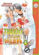 The Tyrant Falls in Love, Volume 1
