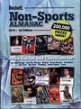2015 Beckett Non-Sports Almanac Price Guide - 1st Edition