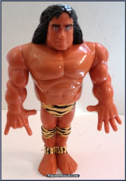 Superfly Jim Snuka