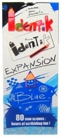 Identik Expansion Blue