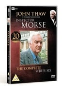 Inspector Morse: The Complete Series Six