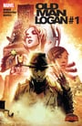 Old Man Logan (2015 1st Series) 5 issues Limited Series