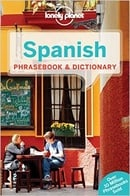 Lonely Planet Spanish
