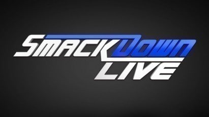 WWE Smackdown 03/14/17