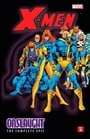 X-Men: The Complete Onslaught Epic, Book 4