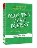 Drop the Dead Donkey: The Complete 4th Series