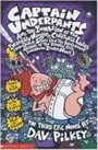 Captain Underpants and the Invasion of the Incredibly Naughty Cafeteria Ladies From Outer Space: Bk. 3