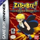 Zatch Bell! Electric Arena