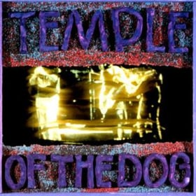 Temple of the Dog
