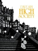 High Society (Cerebus, Volume 2)
