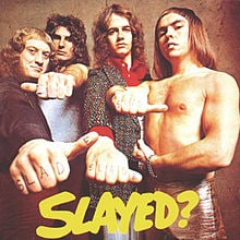 Slayed? [CD] 1997