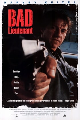 Bad Lieutenant (1992)