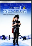 Edward Scissorhands [1991]