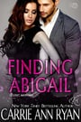 Finding Abigail (Holiday, Montana #3)