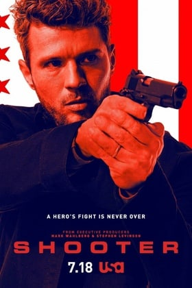 Shooter                                  (2016- )