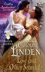 Love and Other Scandals (Scandalous #1)