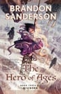 The Hero of Ages (Mistborn, Book 3)