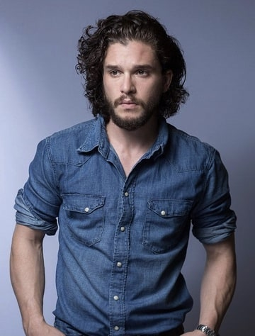 Kit Harington as Ellery Goyle