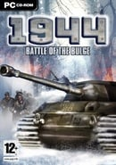 1944 - Battle Of The Bulge (Win)