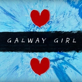 Ed Sheeran: Galway Girl