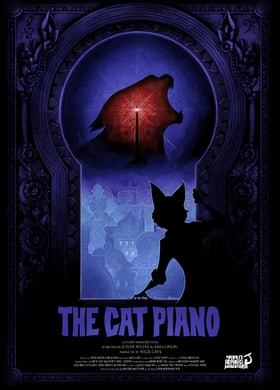 The Cat Piano