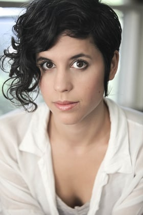 Ashly Burch