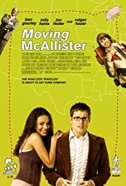 Moving McAllister [2007] [DVD]